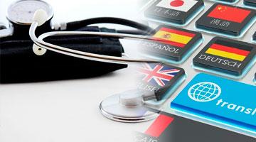 Servicio de Traducción Médica