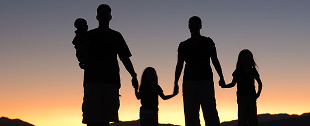 Permiso de residencia por reagrupación familiar