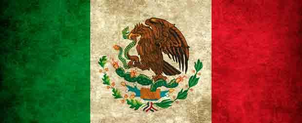 Opciones migratorias México